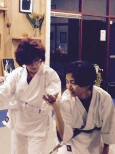 K&M AIkido 5